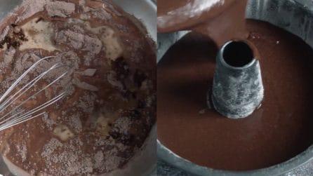 Magic flan cake: the best dessert ever!