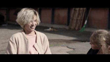 Una Famiglia: il trailer ufficiale