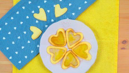 Come fare dei biscotti di vetro: l'idea golosa e originale