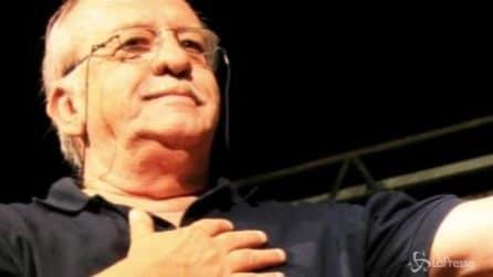 Morto a Varese il musicista Nanni Svampa