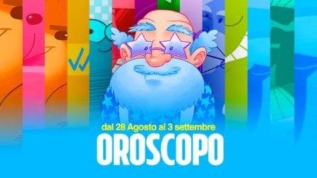 Oroscopo Fanpage dal 27 agosto al 3 settembre: a cura di Pierre Newton
