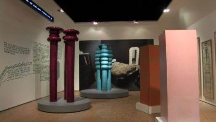 Il pianeta di Sottsass, in Triennale una mostra sentimentale