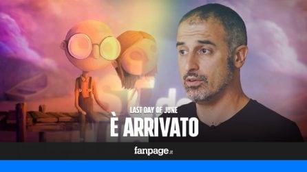 Last Day of June, il making of #2 del videogioco italiano sull'amore (ESCLUSIVA)