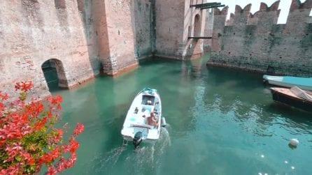 Lago di Garda, viaggio mozzafiato a Sirmione