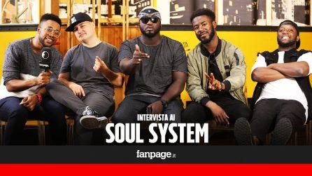 I Soul System presentano Back to the future: La diversità è una risorsa, non un limite