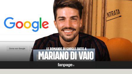 Mariano Di Vaio, capelli, moglie, figlio, outing: il blogger risponde alle domande di Google