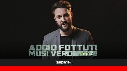"""Francesco Ebbasta: """"AFMV non è una mega trollata, con il primo film faccio sul serio"""""""