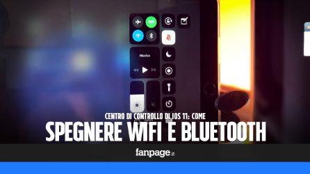 In iOS 11 non si spegne il WiFi? Ecco come risolvere il problema