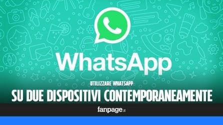 Trucchi WhatsApp: utilizzare lo stesso account su più dispositivi Android