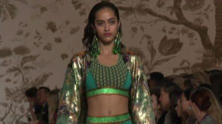 Milano moda, Etro punta sul tema del viaggio