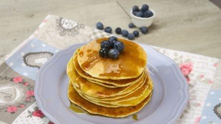 Pancakes in bottiglia: il metodo geniale per prepararli in modo facile e veloce!
