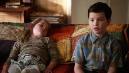 "Young Sheldon, il trailer della serie tv spin-off di ""The Big Bang Theory"""
