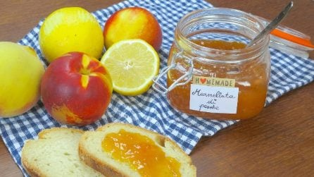 Homemade jam: A quick and easy way to make it!