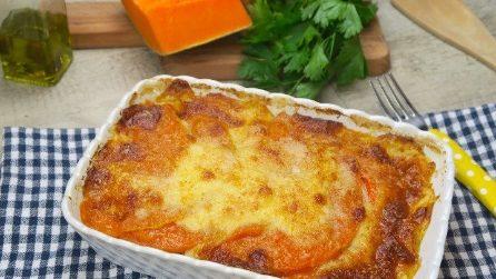 Parmigiana di zucca: la ricetta gustosa perfetta per l'autunno!