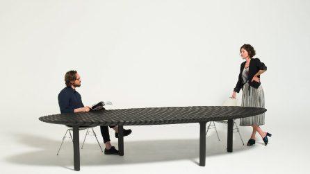 Friction Table: il tavolo espandibile rivoluzionario