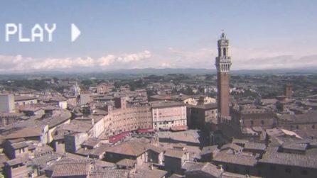 Alla scoperta delle contrade di Siena tra cultura e storia