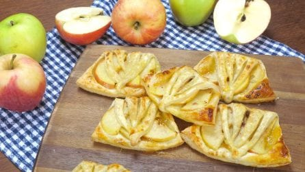 Apple hand pies: the perfect fall dessert!