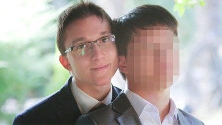 Giorgio e Niccolò sposi a 22 e 19 anni, è la più giovane unione civile d'Italia
