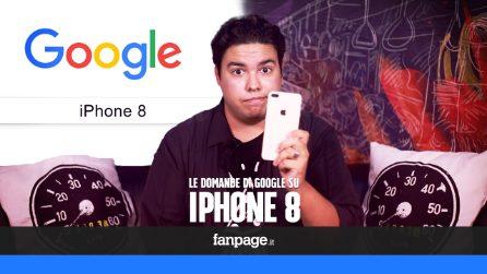 iPhone 8, Plus, uscita, prezzo, Apple: abbiamo risposto alle domande di Google