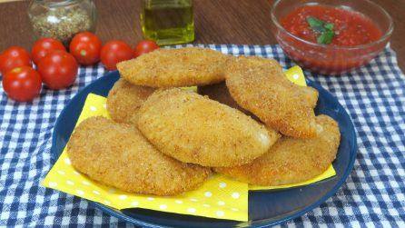 Ravioli salati fatti in casa: non li comprerete mai più!