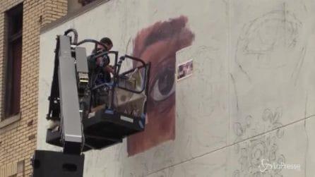 Ad Atlanta i murales colorano la città