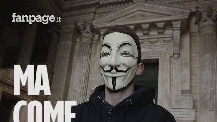 Krack, il problema di sicurezza che permette di hackerare le reti wifi