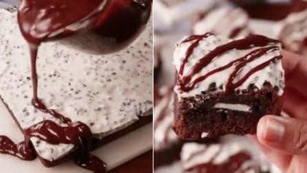 """Brownie con un ingrediente """"segreto"""": la ricetta per un dolce facile e delizioso"""