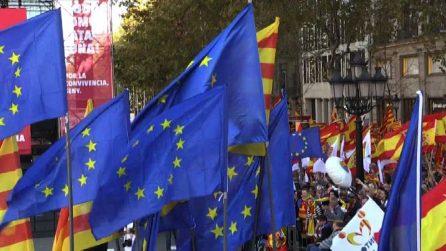 Spagna, la Catalogna alla prova del commissariamento