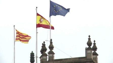 Catalogna, nei sondaggi aumenta sostegno all'indipendenza