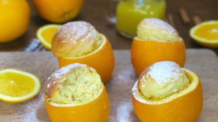 Torta in arancia: ecco come servire una merenda originale e profumata!