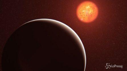 Scoperto un nuovo pianeta: sarebbe simile alla Terra