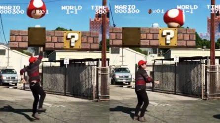 Gioca a Super Mario Bros, ma non alla console: vorrai provarlo anche tu