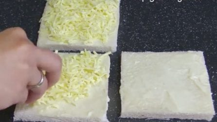 Sandwich Monte Cristo: la ricetta americana per dei panini golosi pronti in pochi minuti