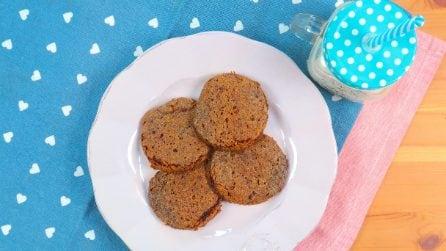Come preparare i biscotti al microonde in soli 3 minuti