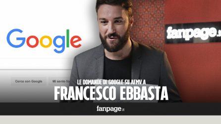 AFMV film, è vero, streaming, Gomorra, Sorrentino, Siffredi: Ebbasta risponde alle domande di Google