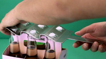 Un'invenzione geniale: l'apribottiglie da sei che facilita la vita