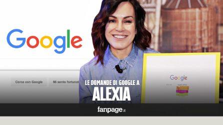 Alexia, che fine ha fatto, canzoni, carriera, Sanremo: la cantante risponde alle domande di Google