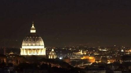 Roma, 60 residenze di lusso, hi-tech e green, con affaccio su San Pietro