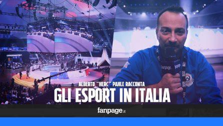 Gli esport in Italia e nel mondo raccontati dal CT della nazionale italiana di Overwatch