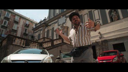 """""""Caccia al tesoro"""", il trailer del nuovo film con Vincenzo Salemme"""
