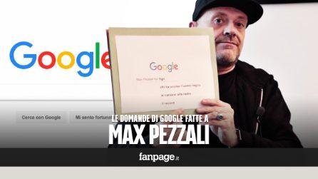 Max Pezzali, 883, tour con Nek e Renga, Gli Anni: il cantante risponde alle domande di Google