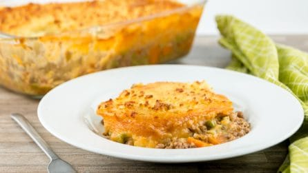 Shepherd's Pie: a definitive version of the classic family recipe
