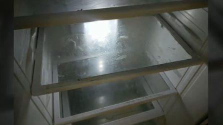 Come pulire il frigorifero: un metodo semplice e veloce