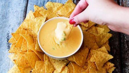 Salsa per i nachos: ecco la ricetta per prepararla