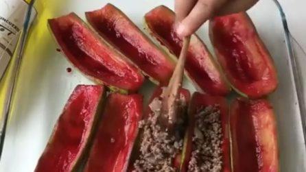 La coloratissima ricetta da farvi leccare i baffi