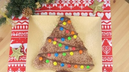 The tastiest tree around: making it is super easy!