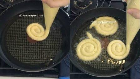"""Girelle di patate: la """"simpatica"""" ricetta da provare"""
