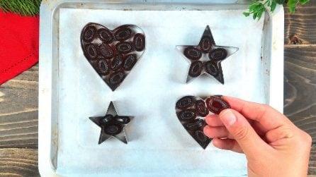 Christmas candy: a perfect idea