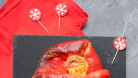 Santa Bread: a wonderful idea!
