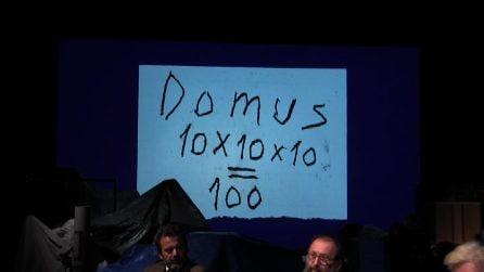 Michele De Lucchi: la mia Domus dedicata agli oggetti dell'uomo